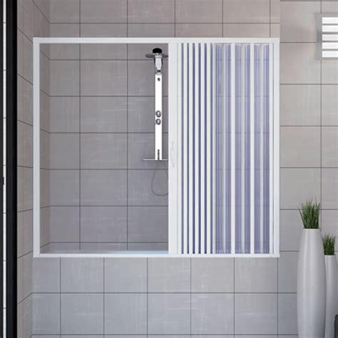 badewannenaufsatz badewannen faltwand duschabtrennung
