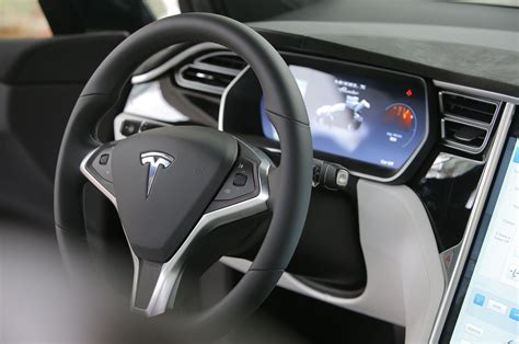 Model X Interior by Tesla Model X Interior 28 Images Photo Gallery 698881 2016 Tesla Model X P90d Review