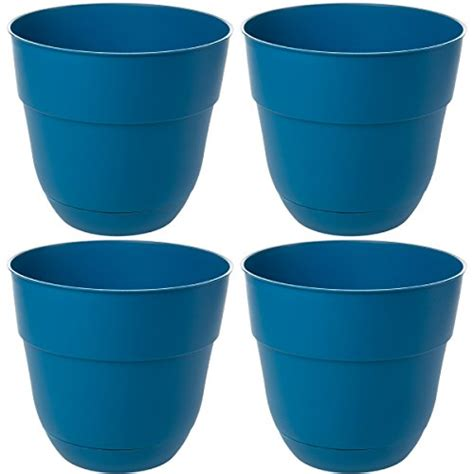 best planters top 5 best outdoor pots and planters large blue seller on