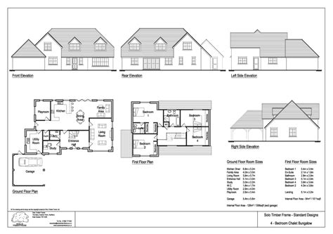 best home design in uk bungalow style house plans uk house design ideas