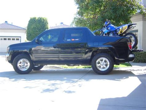 another reason another reason not to buy a honda ridgeline page 5