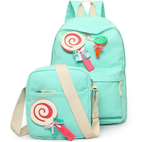 List Korea Fashion Style Canvas Shoulder Bag Tas Travel Kanvas 2pcs sets korean style backpack shoulder school bag canvas book bags high quality rucksack