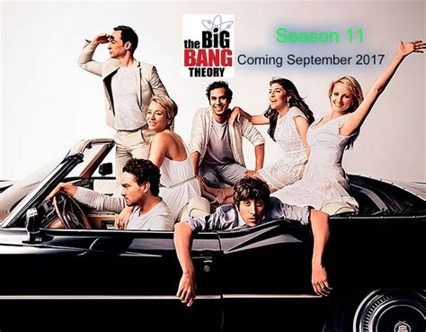 big bang theory fan gear image the big bang theory season 11 fan poster jpg the