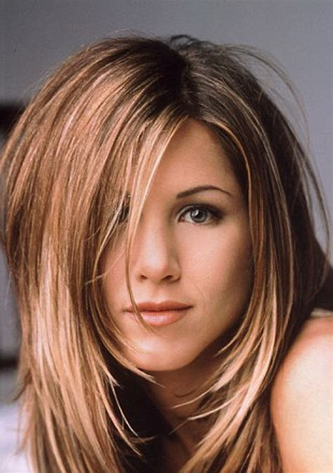 images of the rachel hairstyle 90s hairstyles for long hair