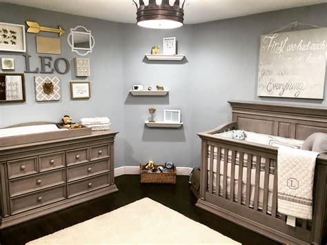 baby boys room leo s nursery fit for a king project nursery