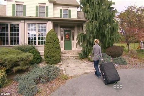 Kendra Wilkinson House by Kendra Wilkinson Breaks In Tears After Taking Charge Of Kate Gosselin