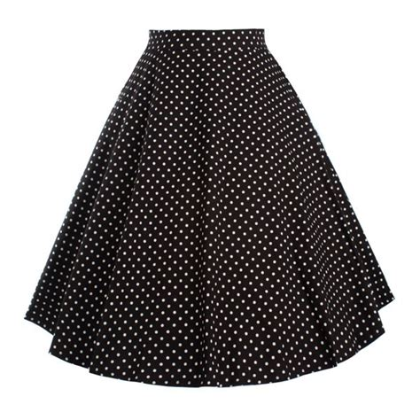 wholesale 50s rockabilly pleated vintage skirts