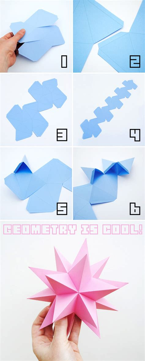 new year decoration origami 40 diy ways to host the best new year s part ii