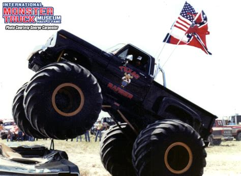 monster truck show in texas photos the george carpenter collection 187 international