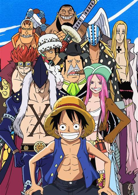 drive anime one piece one piece film gold updates spoilers july 2016