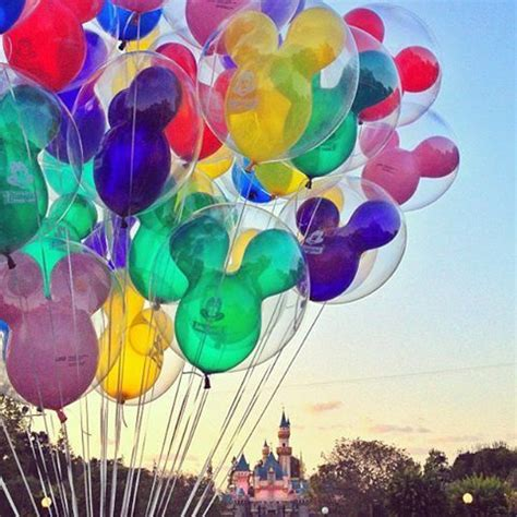 mickey mouse light up balloons 17 best ideas about disney balloons on disney