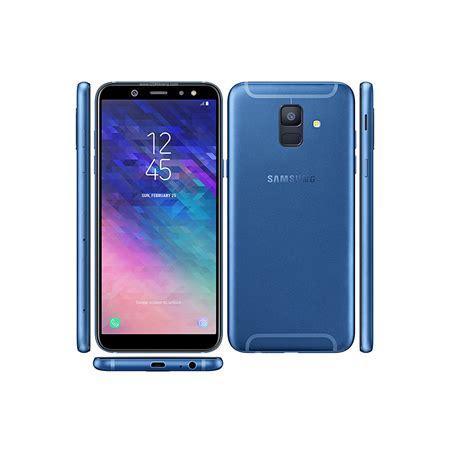 Handphone Samsung Galaxy A6 samsung galaxy a6 2018 há thá ng b 225 n lẠvä nh ph 225 t mobile