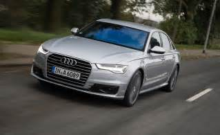 2016 audi a6 drive review car and driver illinois