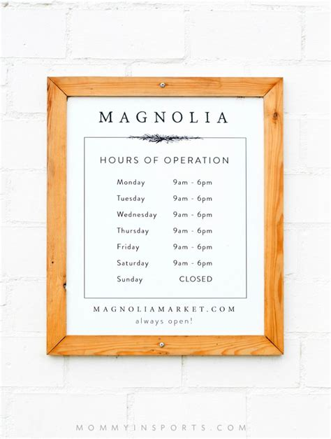 everything you need to know for a girls weekend at magnolia market kristen hewitt
