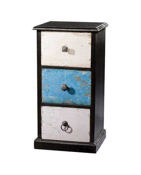 Dvd Chest Of Drawers by Nepal 3 Drawer Dvd Cabinet