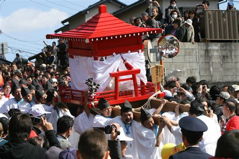 image gallery shintoism festivals