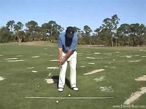 timing in golf swing timing the golf swing youtube
