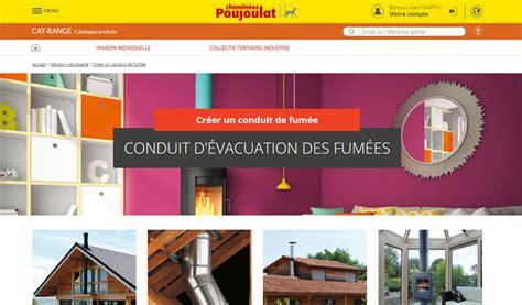 Cheminee Poujoulat Prix by Cat Range Le Nouveau Catalogue Produits En Ligne De