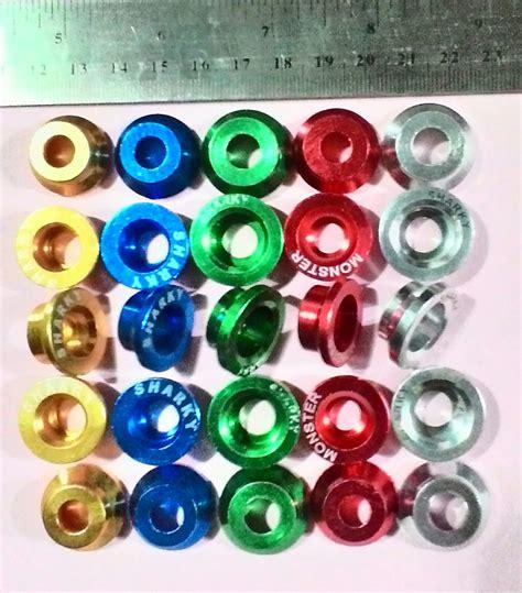 Cincin Monel Ring Baut Variasi Fariasi Motor Model Mangkok Cnc 1 jual cincin monel ring baut variasi fariasi motor model