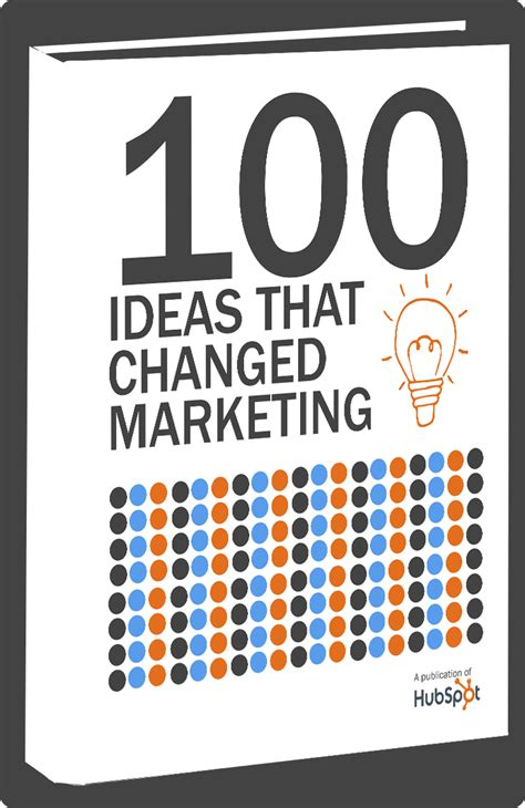 100 ideas that changed free ebook 100 ideas that changed marketing b varation