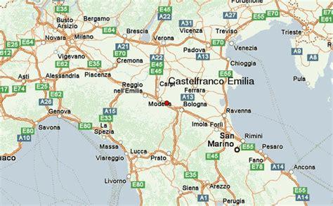 castelfranco emilia guide urbain de castelfranco emilia