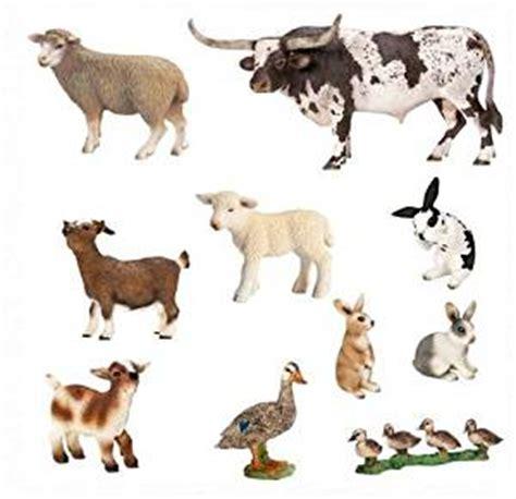 animal farm series 1 schleich world of nature farm animals series 1