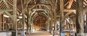 Interiors Of Tiny Homes harmondsworth barn english heritage