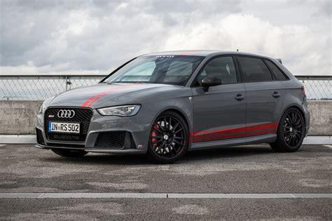 Audi Rs3 Leistung by Audi Rs3 R Con 502 Cv Gracias A Mtm Performance