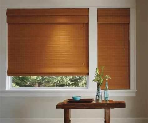 woven window coverings woven wood