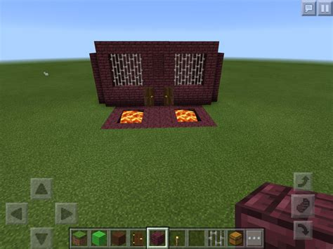 how to build a house in minecraft pe how to make a cool house in minecraft pocket edition