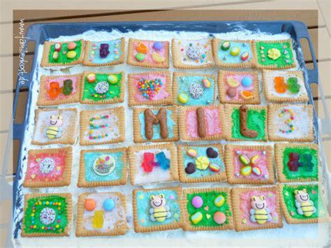 kindergarten kuchen backen mitgebsel rezepte f 252 r kindergeburtstag im kindergarten
