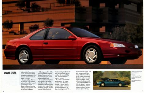 books about how cars work 1997 ford thunderbird windshield wipe control service manual books about how cars work 1994 ford thunderbird electronic throttle control
