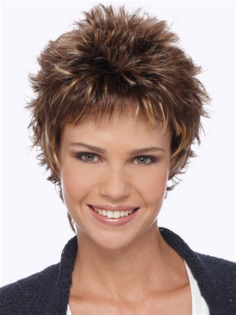 layered wigs for women over 50 layered pixie wigs for women over 50 short hairstyle 2013