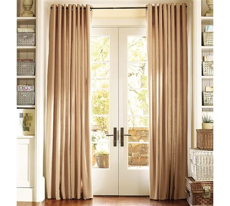 Living Room : Lovely Window Curtains Styles For Living