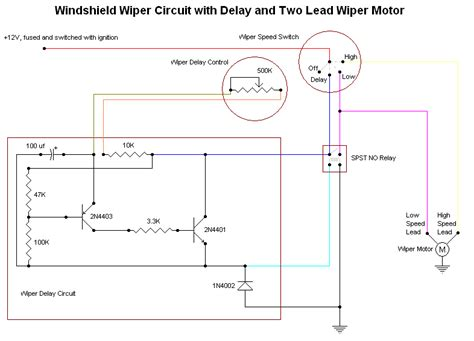 delay wipers