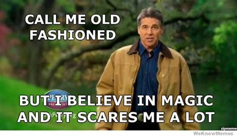 Rick Perry Meme - rick perry strong meme