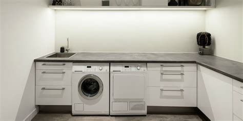 laundry in garage designs garage maintenance 101 how to keep your garage looking like new