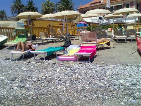 bagni paolina varazze la spiaggia picture of bagni san domenico varazze
