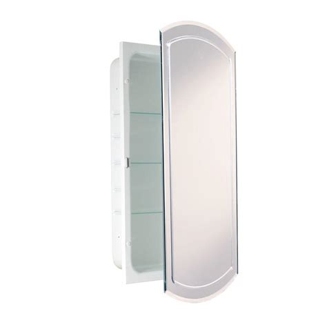 deco mirror 16 in w x 26 in h x 5 in d framed single deco mirror 16 in w x 30 in h x 4 1 2 in d frameless