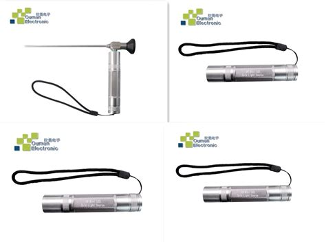portable light source for endoscope ent surgery uses medical l portable cold light