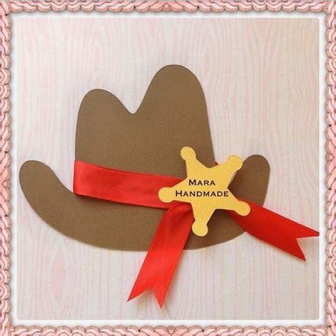 imagenes cumpleaños vaqueros tarjetas de invitaci 243 n de cumplea 241 os vaquero imagui
