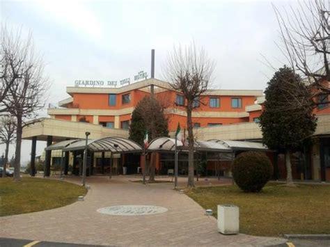 giardino dei tigli fossano italy hotel reviews