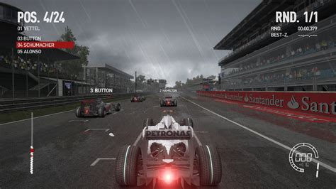 Formula 1 F1 2011 formula 1 f1 2011 pc dvd used pelaajan valinta