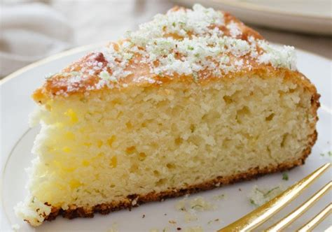 easy cake recipes easy lime cake recipe the answer is cake