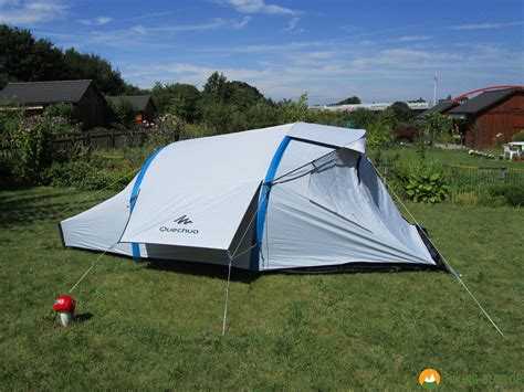 tende quechua decathlon tents decathlon quechua air seconds family 4