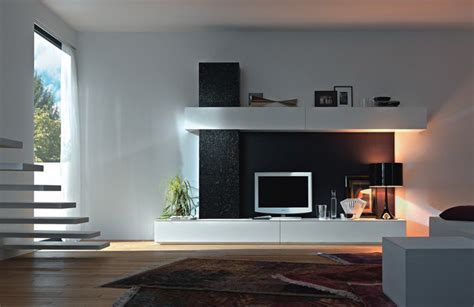 modern tv wall units living room