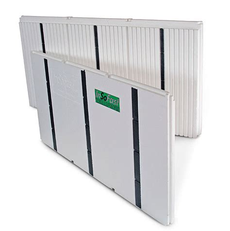 insofast insulation panels review homebuilding