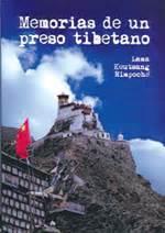 memorias de un preso 8427035667 memorias de un preso tibetano area libros