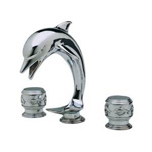 Faucet Stores Altmans Dolphin Complete Widespread Lavatory Set Atg Stores