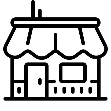 werkstatt piktogramm shop icon free at icons8